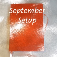 Plan met me in september, setup september