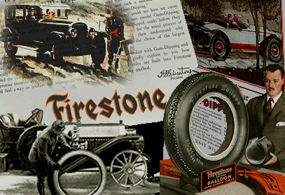 Image courtesy of Firestone Tire and Rubber Company on wikipedia.org, hosted under CC0 Public Domain.