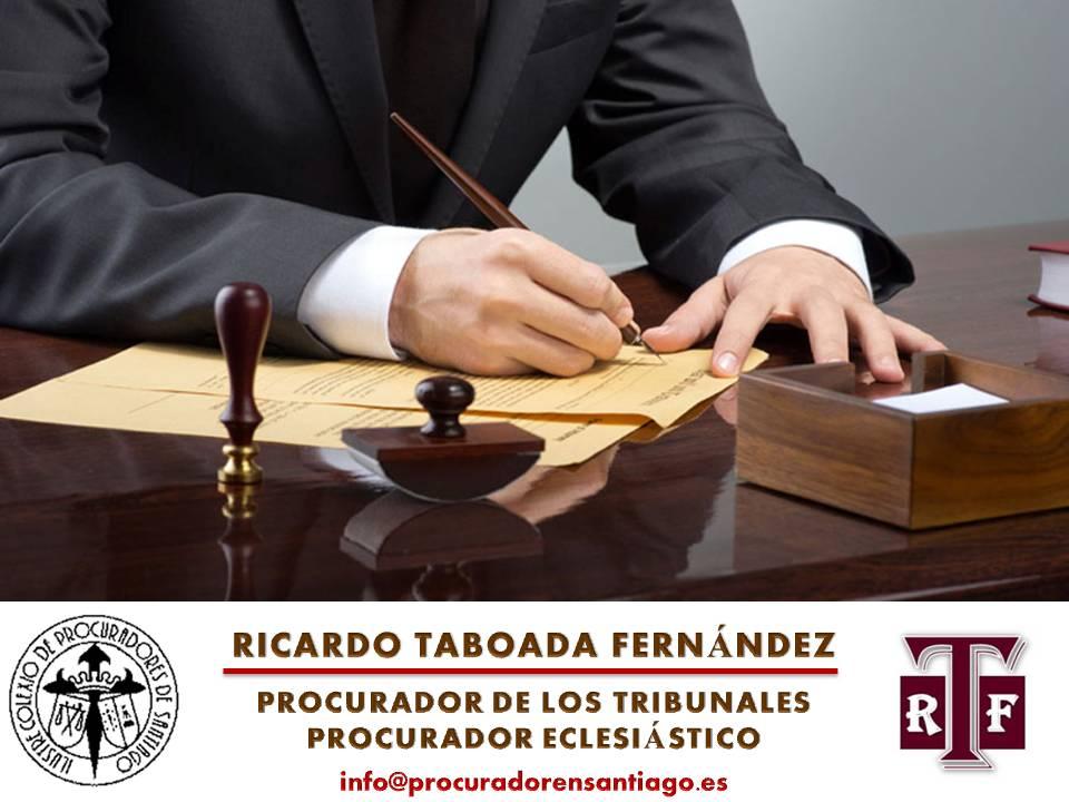 Procuradores en Santiago de Compostela | Sobre Nosotros