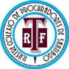 Procuradores en Santiago de Compostela | Logo RTF