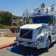 Otto Delivers First Shipment by Driverless Truck