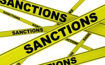 Afbeeldingsresultaat voor us sanctions