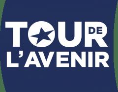 Tour de l'Avenir logo