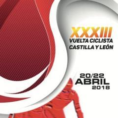 Vuelta a Castilla y Leon logo