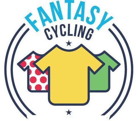 Fantasy Cycling Logo