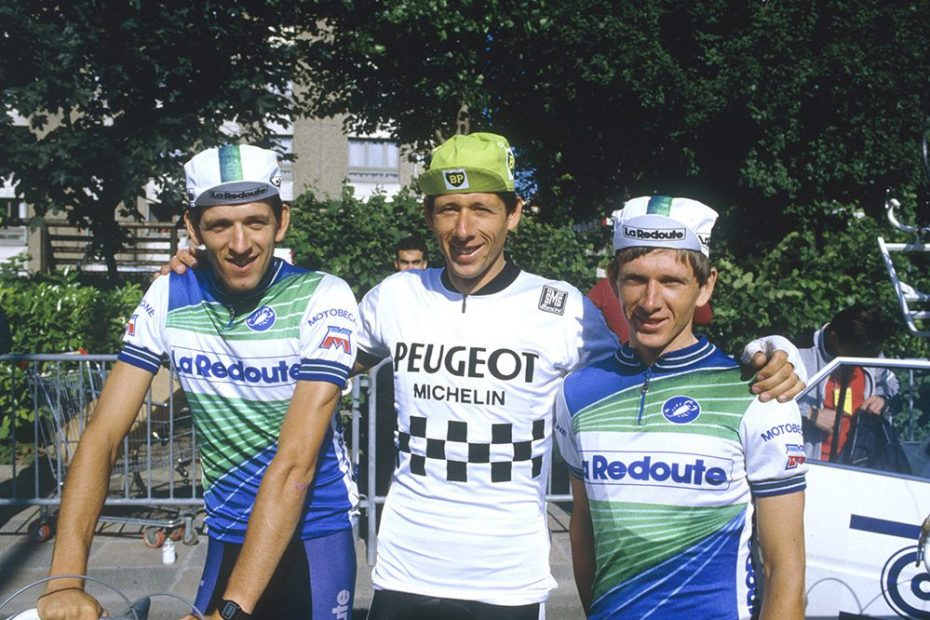 Three Brothers Jerome Simon Regis Simon Pascal Simon