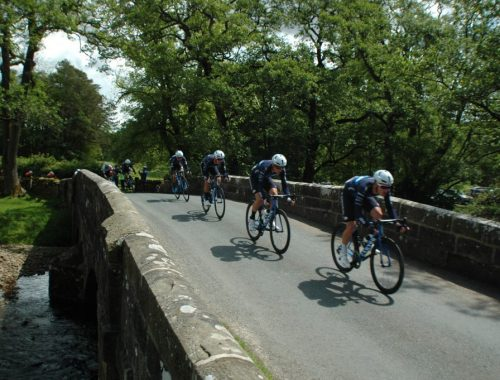 Abbeystead Bridge, Lancaster GP 2019