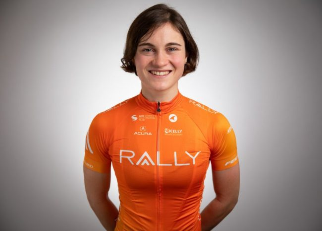 Rally Cycling Women Jersey 2020
