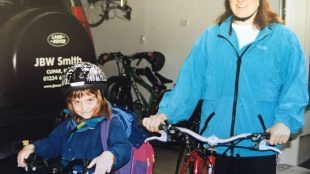 From Adversity To Triumph – the Franz Family Cycling Story