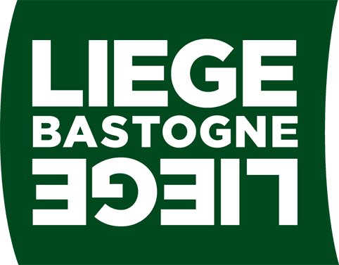 Liege Bastogne Liege 2015 Logo
