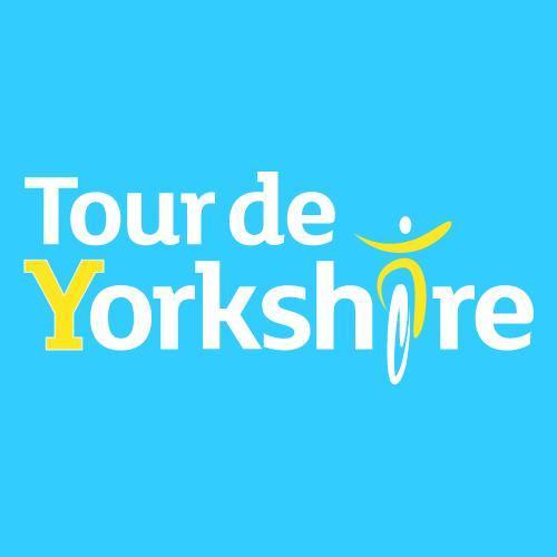 Tour de Yorkshire 2015 Logo
