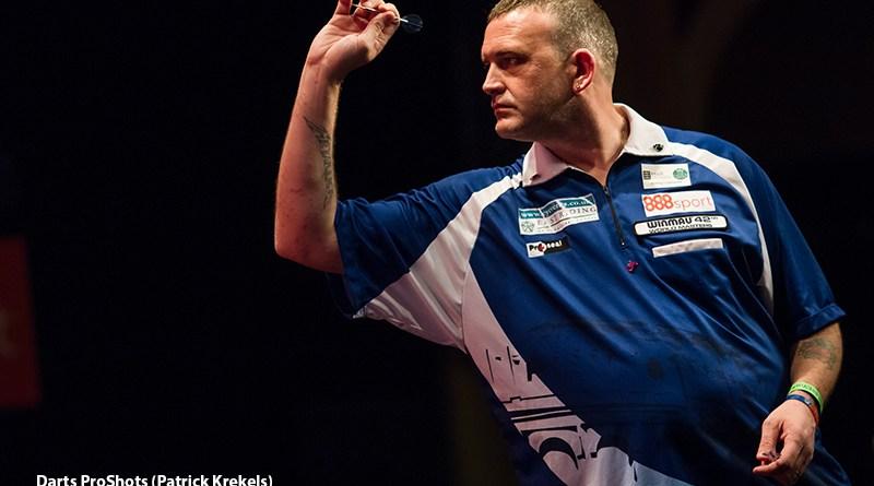 Kwart-finales heren bij England National Singles bekend.