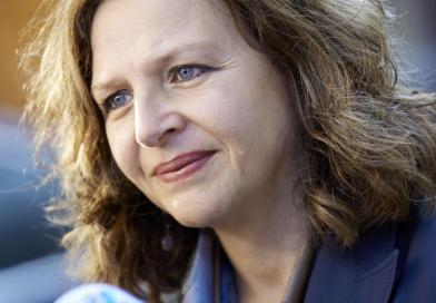 Minister Edith Schippers: Darts is topsport.