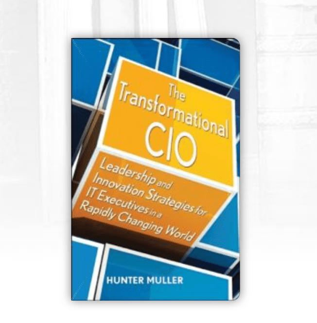 Resumen Libro: El CIO transformativo