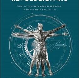 Libro recomendado: Bienvenidos a la revolución 4.0