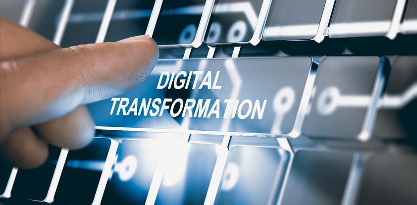 consultoria transformación digital