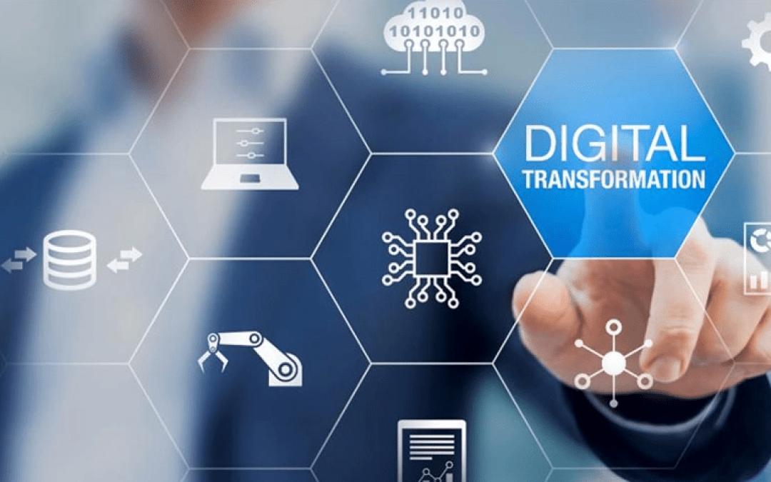 Estrategias prácticas para la transformación digital