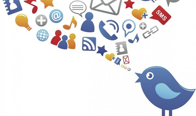 business twitter