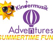 Summer Kindermusik Adventures