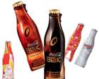 Bouteilles Coca cola