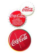 Coca cola capsule