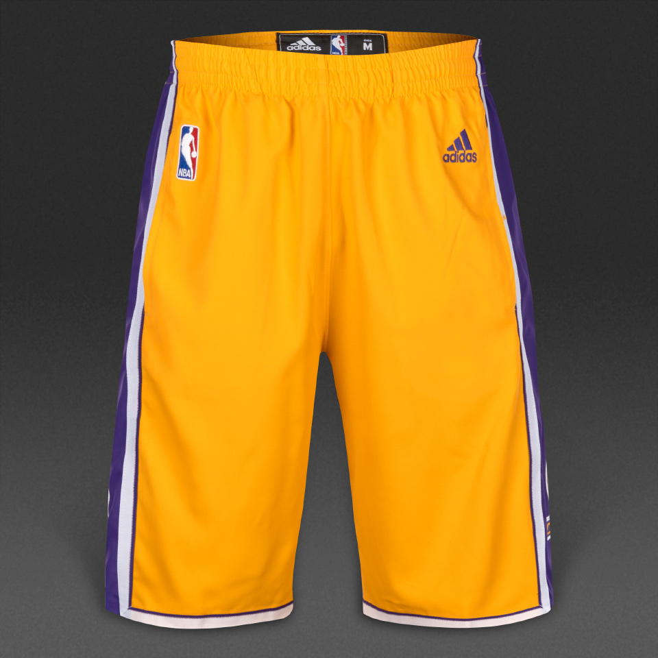 Armour Under Yellow Shorts