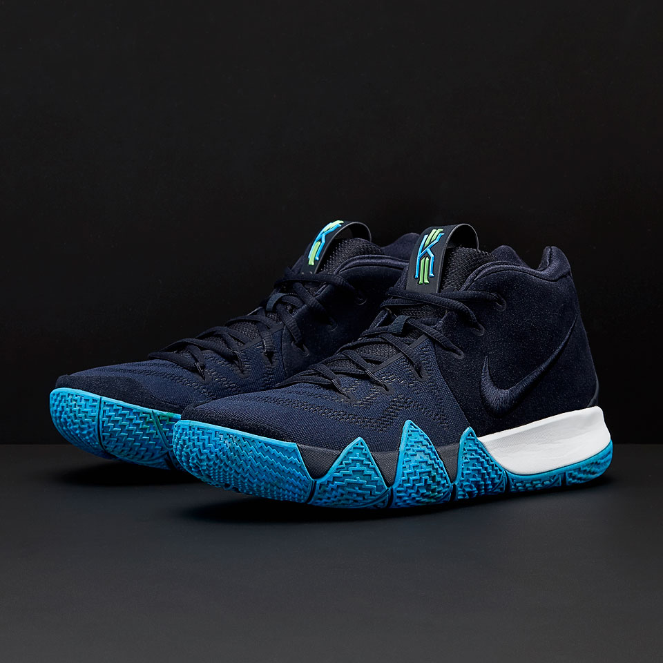 Kyrie Irving Shoes 2