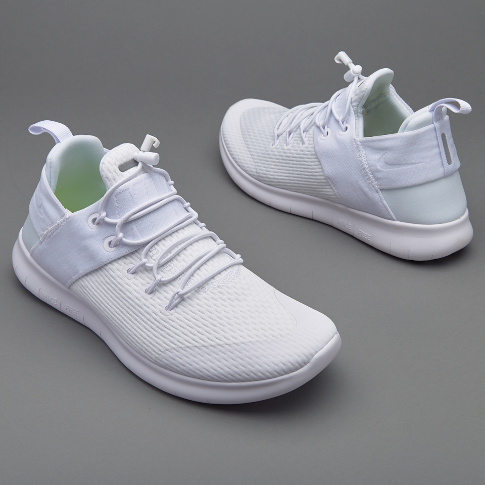 Knit Running Shoes