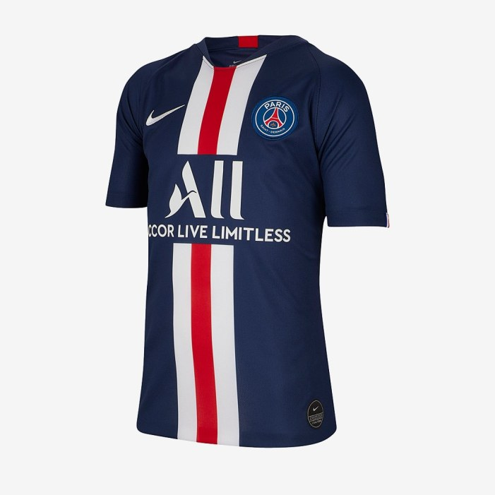 Image result for paris saint germain new home and away kit 2019/20