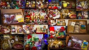 Cesti natalizi on line di Norcia