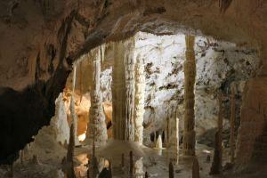 Grotte di Frassassi