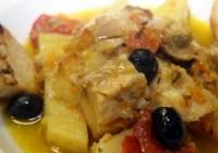 Il baccalà: le ricette marchigiane