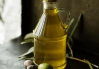 La produzione d'olio d'oliva in crescita nel 2019