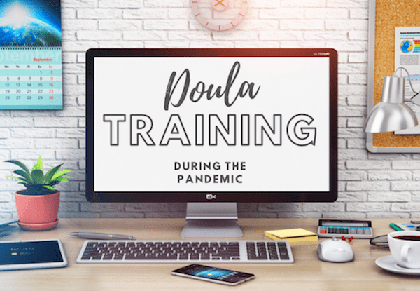 Doula Training During the Pandemic