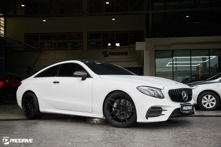 E-Coupe C238 x BC Forged EH309 20″