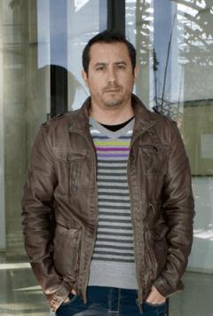 Ivan Díaz Luque