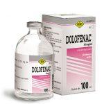 Dolofenac, directo al dolor y a la inflamación