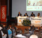 """Con el título de """"El sector vacuno de carne español, un ejemplo de adaptación"""" la Asociación Española de Productores de Vacuno de Carne (ASOPROVAC) celebró su asamblea general"""
