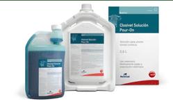 CLOSIVET completa la gama de antiparasitarios de SYVA