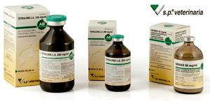 Presentación de los nuevos inyectables Tetralong L.A. 200 mg/ml y Cefavex 50 mg/ml