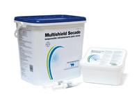 Presentaciones en las que está disponible Multishield® Secado