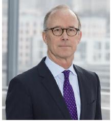 George Heidgerken, Director Global del Área Veterinaria de Boehringer Ingelheim, nuevo presidente de la IFAH
