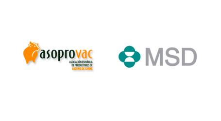 MSD Animal Health refuerza su compromiso con el sector apoyando a ASOPROVAC