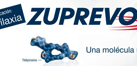 Zuprevo, aprobado su uso en metafilaxia