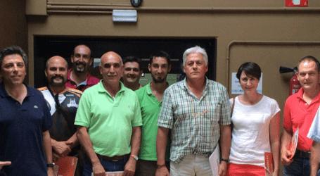 Zoetis visita junto a un grupo de profesionales de porcino la explotación Albesa Ramadera, una de las granjas de porcino más punteras en tecnología