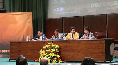 Merial colabora en el XII Symposium del Toro de Lidia celebrado en Zafra