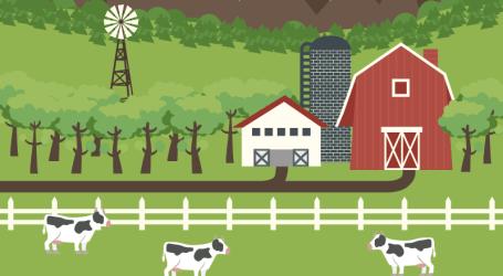Nuevos resultados de una encuesta global revelan que los ganaderos1 de vacas de leche reconocen las consecuencias de la inmunodepresión pero su causa es menos conocida