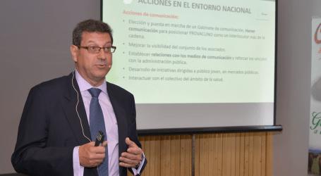Pulsamos el estado del sector productor de vacuno de carne de la mano de  Javier López, gerente de ASOPROVAC