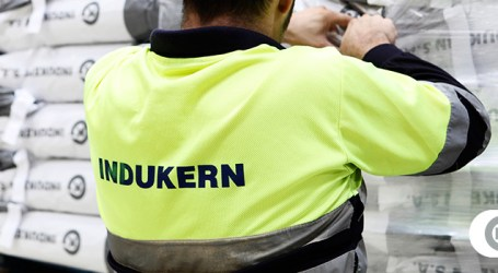 El Grupo Indukern facturó 725 millones de euros en 2016