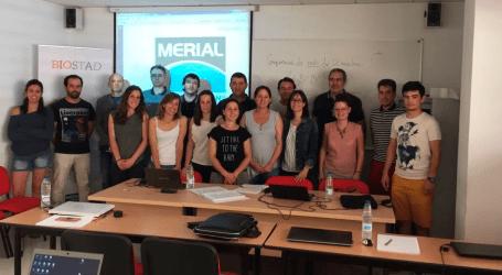 Concluye el curso monográfico de Bioestadística de Animales de Producción organizado por Merial